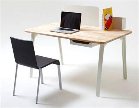 bureau en kit bureau en kit par samuel wilkinson pour