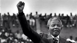 African Literature: Nelson Mandela – Adrienne Peloton – Medium