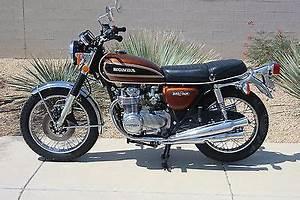 Honda 550 Four : honda cb k motorcycles for sale ~ Melissatoandfro.com Idées de Décoration
