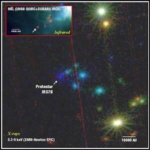 NASA Pics of Protostar - Pics about space