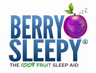 Berry Sleepy Sleep Officially Vegan Goes
