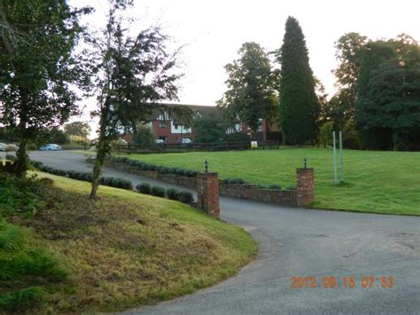 linden lodge garden premises
