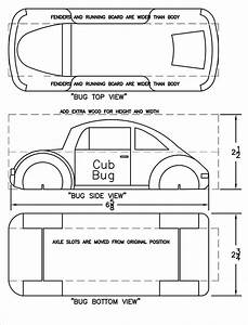 21 cool pinewood derby templates free sample example With kub car templates