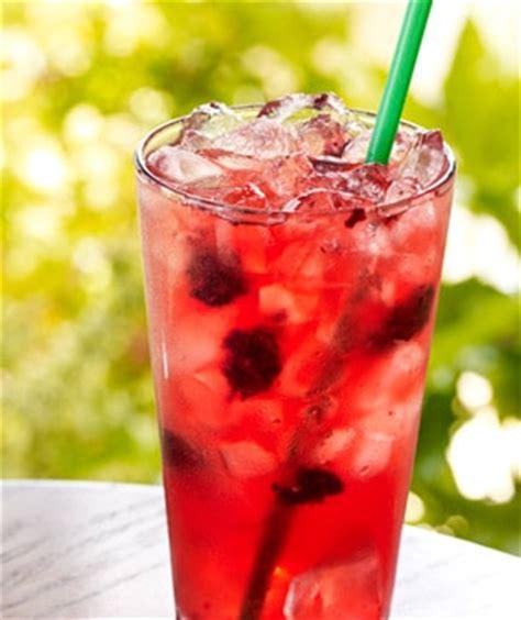Very Berry Hibiscus Starbucks Refreshers? Beverage   Starbucks Coffee Company