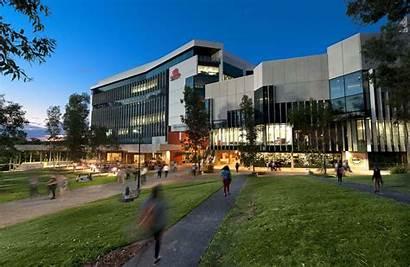 Griffith University Kilroy Brisbane Coast Campus Studera