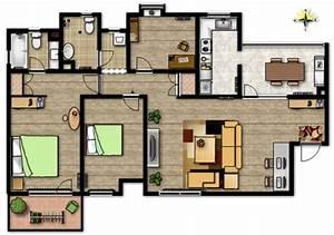 plan maison architecte 3d With logiciel plan maison 3d 8 construire sa maison en 3d dossier