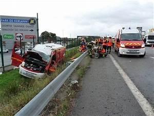 Voiture Accidenté : vannes un v hicule de pompiers accident sur la voie express ~ Gottalentnigeria.com Avis de Voitures
