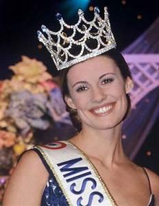 (Re)Découvrez les Miss France de ces vingt dernières ...
