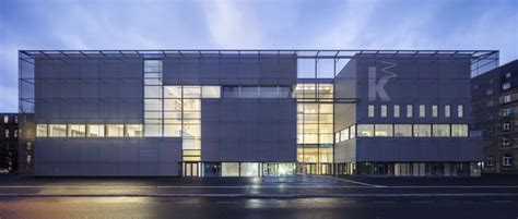 Kunstgalerie In Madrid E by Archdaily M 233 Xico El Sitio Web De Arquitectura M 225 S Le 237 Do