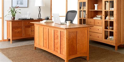 maple kitchen furniture learn what color cherry wood really is