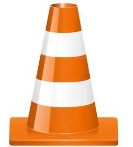 Traffic Cone Clip Art