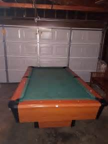 bought   pool table billiards