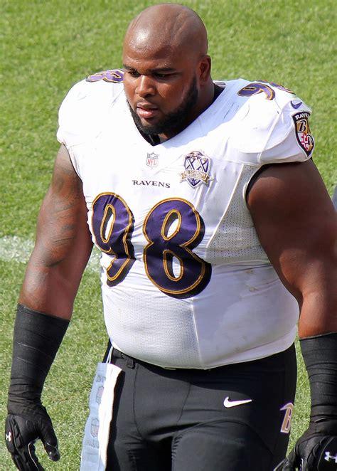 Baltimore Ravens Brandon Williams