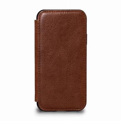 Sena Cognac Wallet Iphone Max Case Pro