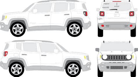 free vehicle wrap templates free vehicle wrap templates shatterlion info