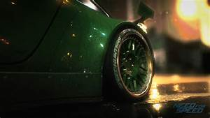 Need For Speed Twice As Big As Rivals All Cars Unlocked
