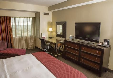 doubletree hotel el paso downtowncity center updated