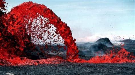 Interesanti fakti: Vulkāni - Spoki