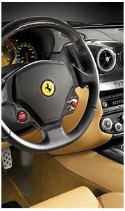 Ferrari 599 GTB Interior Wallpaper | HD Car Wallpapers ...