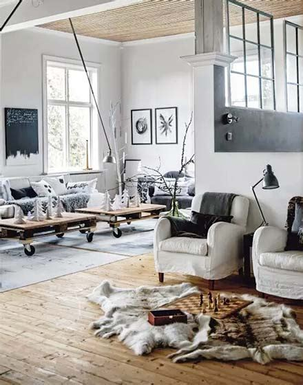 industrial style room industrial style living room floor picture