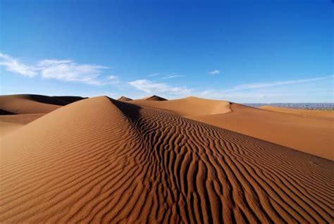 Adventure Travel In The Sahara Desert Of Morocco