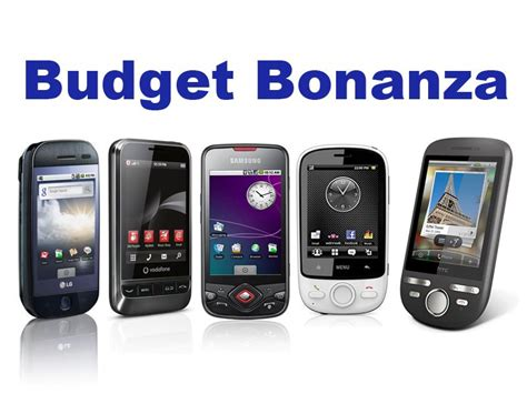 top  budget android phones phone budgeting android