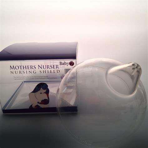 Nipple Shield For Breastfeeding