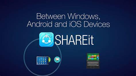 شریت (برای اندروید)  Shareit 3548 Android