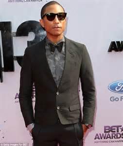 Pharrell Williams cites 'higher level of distinction' as
