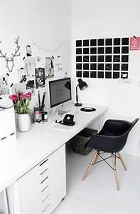 Büro Zuhause Einrichten : die besten 25 arbeitszimmer einrichten ideen auf pinterest arbeitszimmer hobbyraum und ~ Frokenaadalensverden.com Haus und Dekorationen