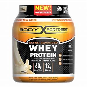 Body Fortress Whey Protein Review  Update  2020