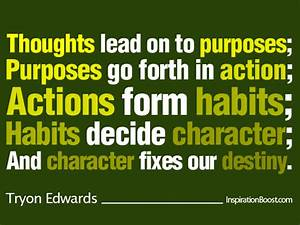 motivational quotes on character