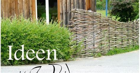 Ein Schweizer Garten Begeisterung Für Weiden