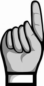 Finger Pointer Clip Art at Clker.com - vector clip art ...