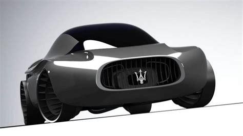 maserati quattroporte  concept car news  top speed