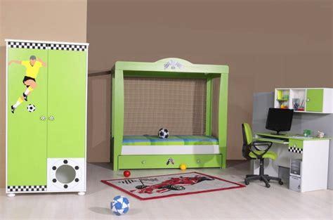Kinderzimmer Ideen Jungs Fussball by Jugendzimmer Fu 223 Gestalten