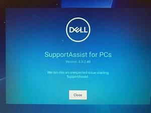 Solved: Dell Su... Dell Support