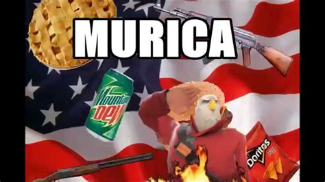 Murica Meme - murica intensifies youtube