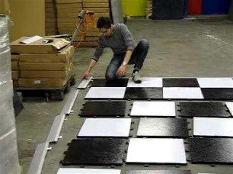 carpet tiles  dance floors portable flooring youtube