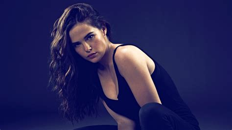 wallpaper rose hathaway zoey deutch vampire academy hd