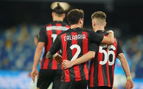 GdS: Milan's probable XI to face Fiorentina - Pioli eyes ...