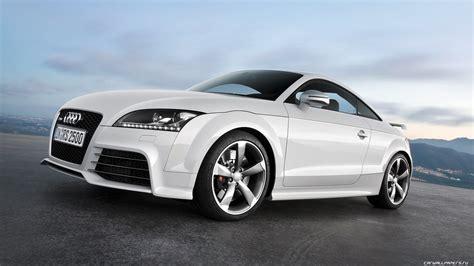 Car Wallpapers Audi Tt Rs Coupe 2009 Tts Illinois Liver