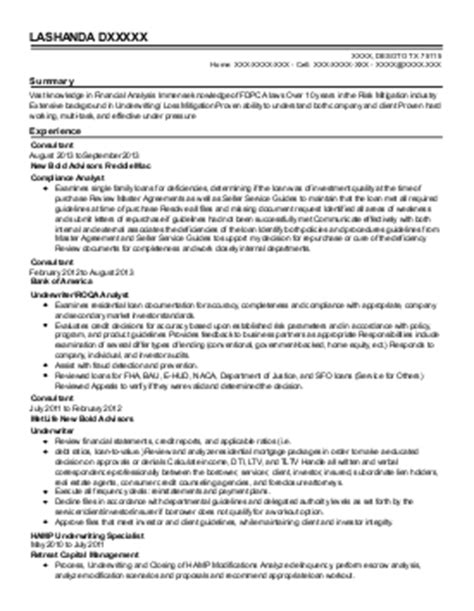 Operations Assistant Manager Resume by Loan Operations Assistant Manager Resume Exle Rabobank
