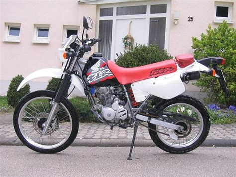 honda xlr 1998 honda xlr125r moto zombdrive com