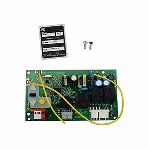 Liftmaster 045act Security  2 0 Receiver Logic Board