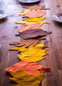 Faire Une Belle Table Pour Recevoir : 10 fa ons de d corer sa table pour recevoir cet automne ~ Melissatoandfro.com Idées de Décoration