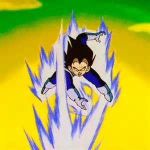 Dragon Ball Z Imagenes Con Movimiento Imagenes de Animes