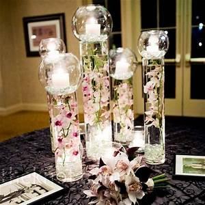 Decoration De Mariage Theme Orchide Mariageoriginal