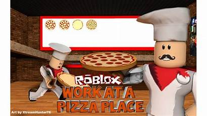 Pizza Place Roblox Dued1 Developed