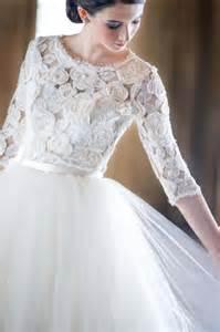 sleeve gown wedding dress 14 sleeve wedding dresses fly away weddbook